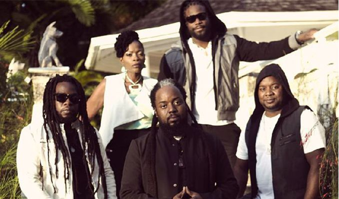 Morgan Heritage and Fiji tickets at Fonda Theatre in Los Angeles