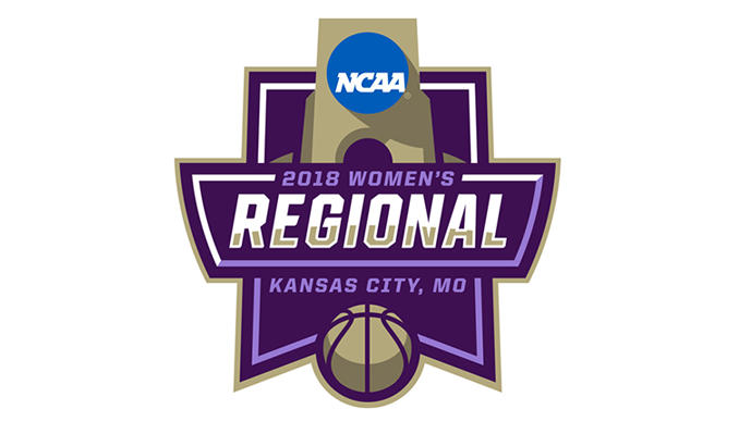 NCAA Women's Basketball Regionals - Single Sessions tickets at Sprint Center in Kansas City