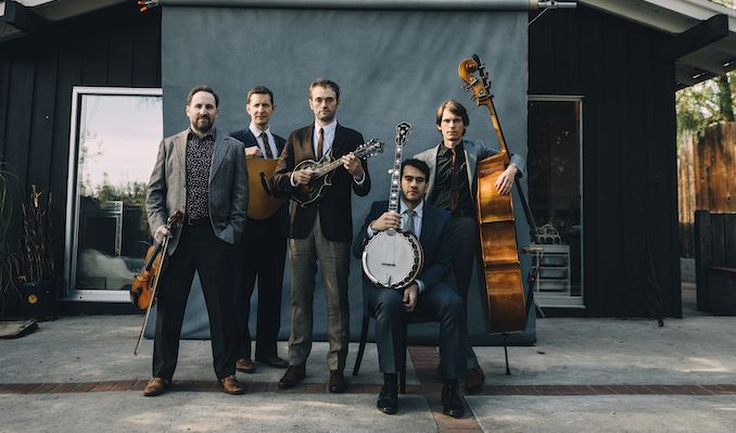 Punch Brothers tickets at Beacon Theatre in New York City