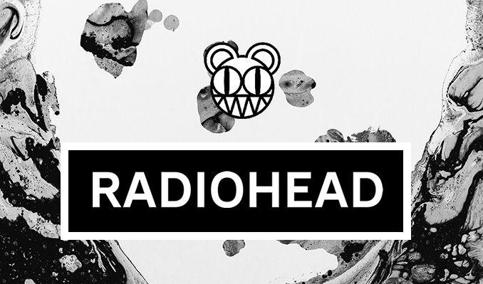 Radiohead tickets at Wells Fargo Center in Philadelphia