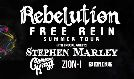 Rebelution tickets at Santa Barbara Bowl in Santa Barbara