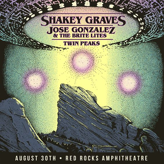 Thumbnail for Shakey Graves