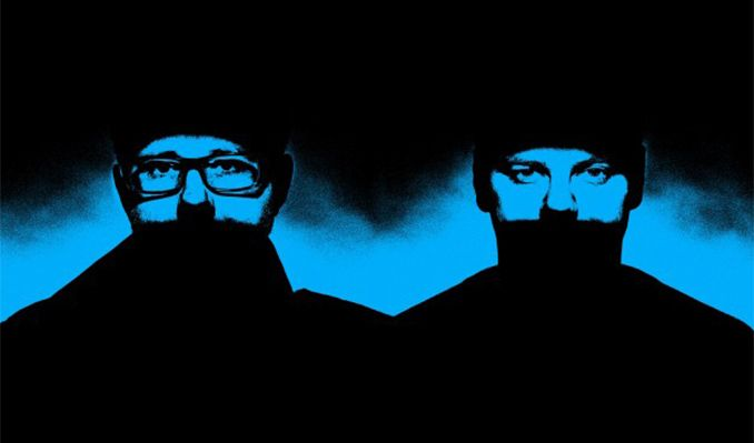 The Chemical Brothers tickets at Alexandra Palace, London