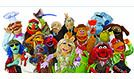 The Muppets tickets at The O2, London