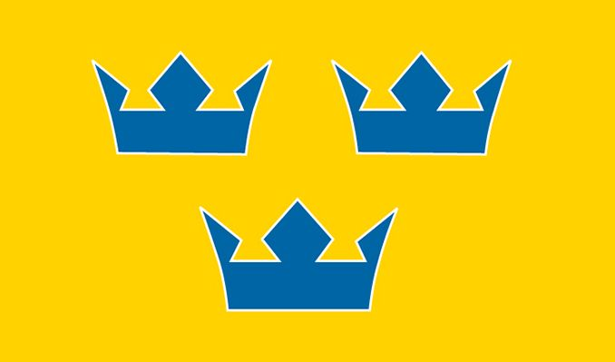 Tre Kronor tickets at Be-Ge Hockey Center, Oskarshamn