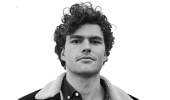 Vance Joy tickets at Cary's Booth Amphitheatre in Cary