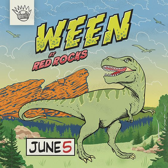 Image for Ween