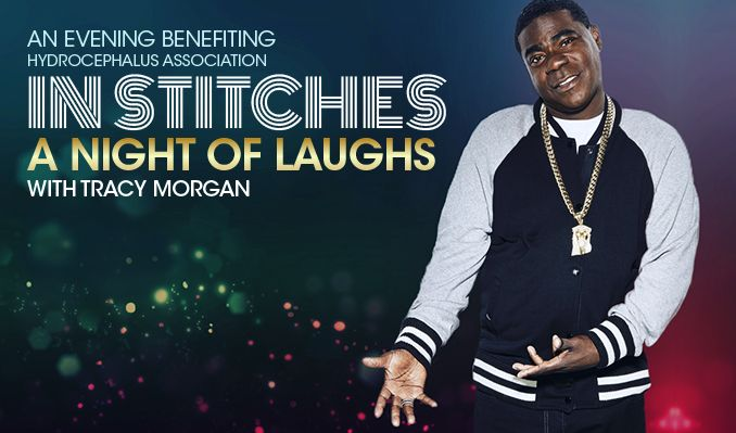 In Stitches, A Night of Laughs with Tracy Morgan and Friends  tickets at The Novo by Microsoft in Los Angeles