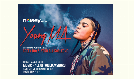 Young M.A. tickets at Music Hall of Williamsburg in Brooklyn