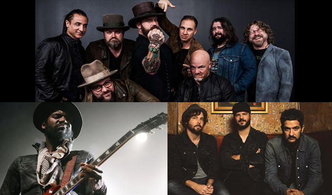 Zac brown band gary clark jr the record company tickets in zac brown band gary clark jr the record company m4hsunfo