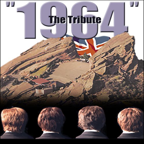 Thumbnail for 1964 The Tribute