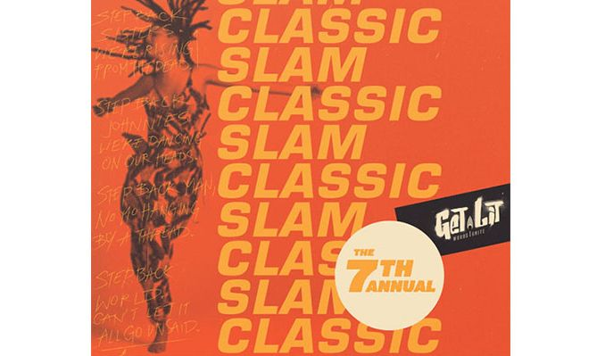 2018 Classic Slam tickets at The Theatre at Ace Hotel in Los Angeles