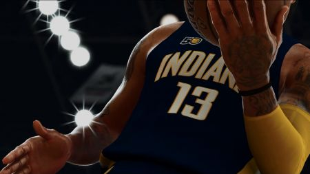 NBA to launch official 'NBA 2K' gaming league