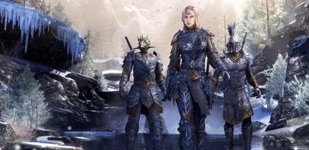 The Elder Scrolls Online will be free to play for a week starting tomorrow April 11 and lasting until April 18.