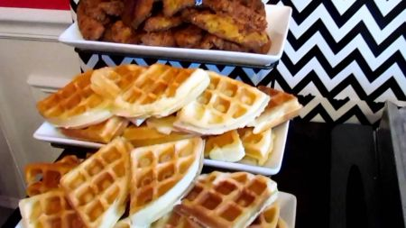 Best spots for Mother's Day brunch in Columbus