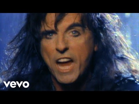 Interview: The dichotomy of Alice Cooper