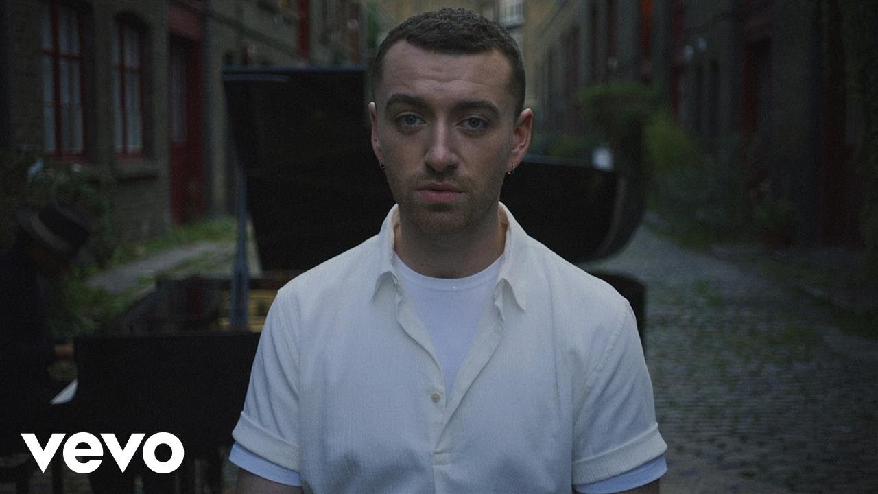 Sam Smith reveals release date for 'Thrill Of It All' and announces 2018 North American tour