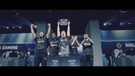 ESL's Intel Extreme Masters Oakland set to take over the Oracle Arena with CS:GO and PUBG