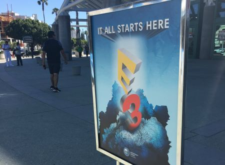 E3 2018 will be the second year that tickets will be available to the public. In the past, the event was exclusive to press and industry ins