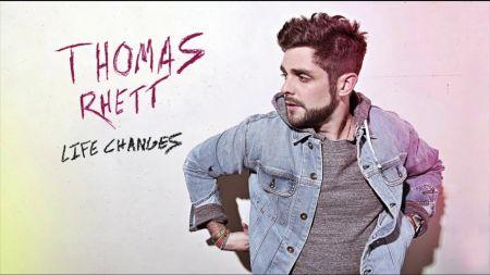 5 songs we hope to hear from Thomas Rhett at the Houston Livestock Show & Rodeo 2018