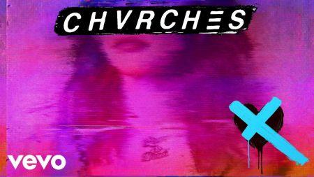 CHVRCHES announce new album, share song with the National's Matt Berninger