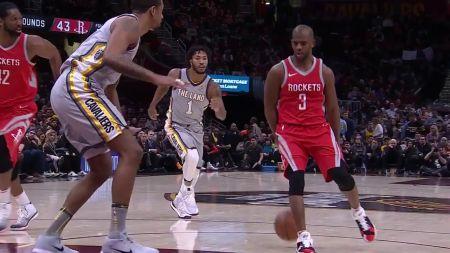 Houston Rockets looking like title favorites