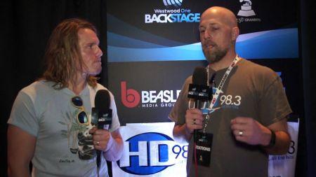 Tony Cavalero of 'School of Rock' will portray Ozzy Osbourne in upcoming Mötley Crüe biopic