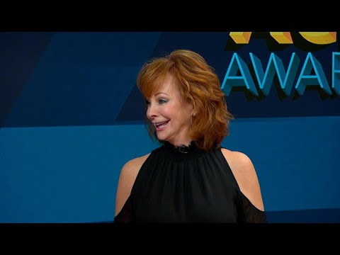 Complete list of nominees for the ACM Awards 2018
