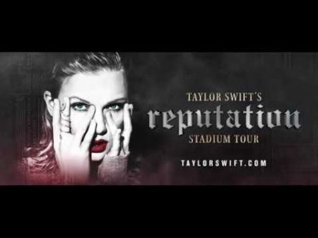 Taylor Swift takes to Twitter to announce Camila Cabello and Charli XCX as support on reputation tour (watch)
