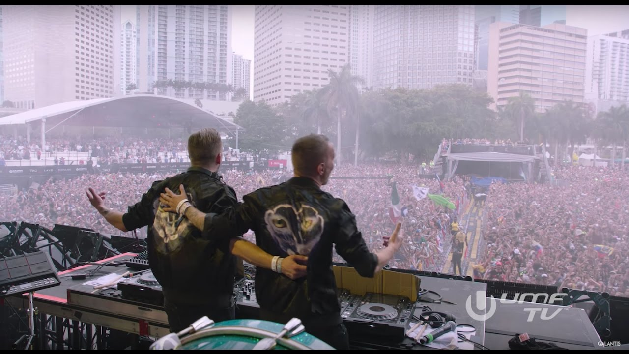 Dance acts Galantis and Bonobo set to turn out the 2018 Denver Westword Music Showcase