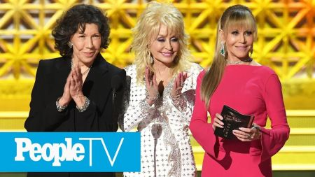 '9 to 5' reboot with Dolly Parton, Jane Fonda and Lily Tomlin in movie updated for #MeToo