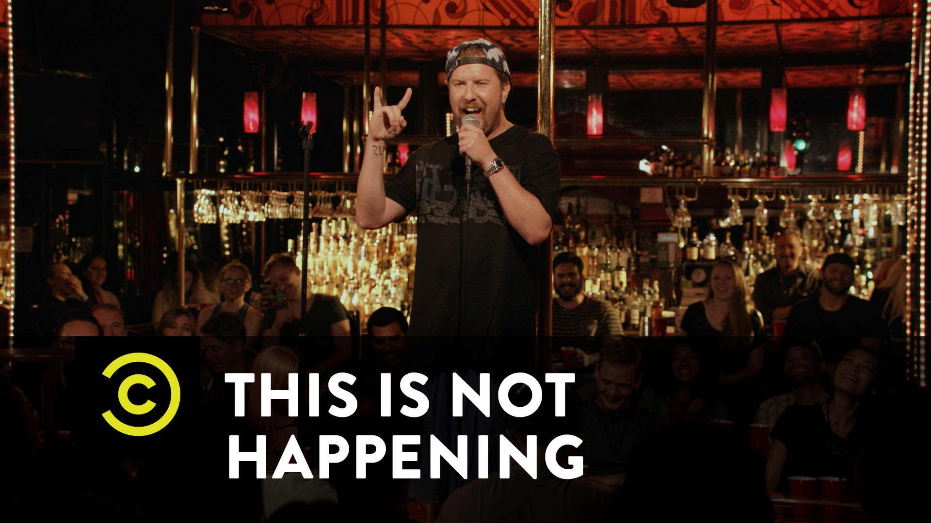 Nick Swardson announces new 2018 summer tour dates