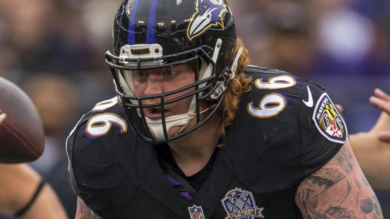 Free agent preview: 2018 offensive linemen