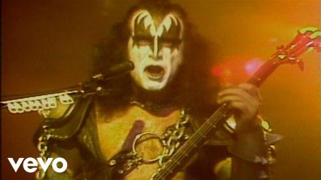 7 best Kiss cover songs