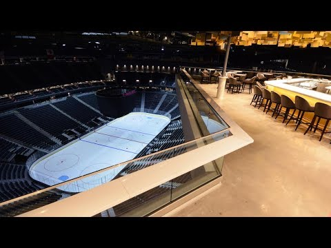 5 reasons Vegas Golden Knights hockey at T-Mobile Arena is a