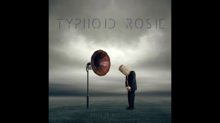 Interview: Typhoid Rosie vocalist Rosie Rebel talks about new album 'This is Now'
