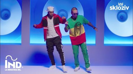 Nicky Jam and J Balvin experience plenty of fun in 'X' music video