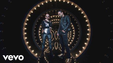 Yandel and Maluma shine in 'Sólo Mía' music video