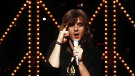 Rock legend Eddie Money to be interviewed, perform and hold Q&A session at The Grammy Museum
