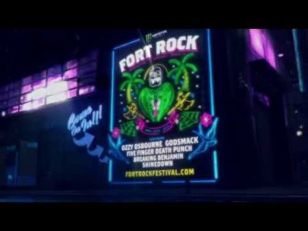 Corey Taylor, Halestorm, Fort Rock producers support school safety initiatives