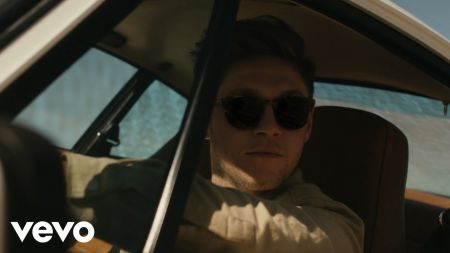 Watch: Niall Horan takes a road trip with a free-spirited love in 'On The Loose' music video