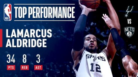 Kawhi Leonard gives San Antonio Spurs vote of confidence