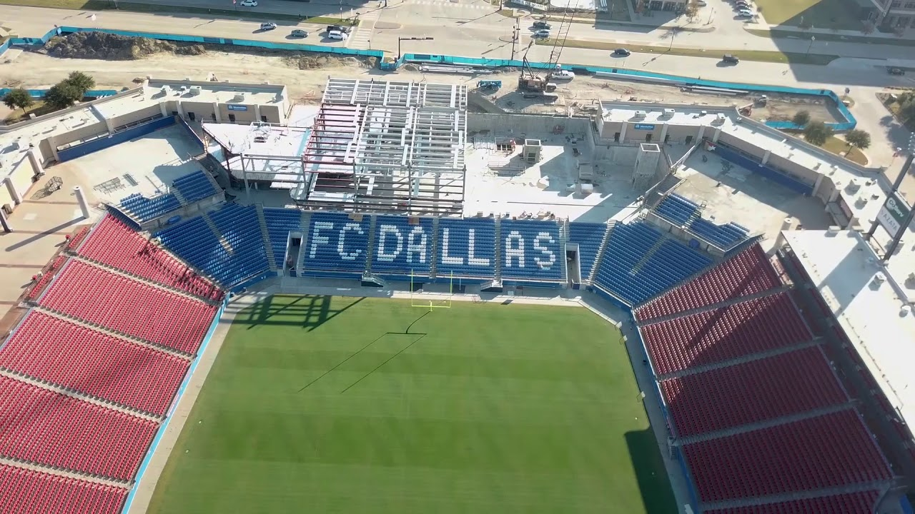 Imagine Dragons set for National Soccer Hall of Fame opening in Dallas