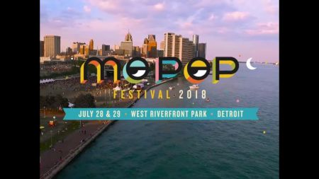 Mo Pop Festival 2018 announces lineup with Bon Iver, The National and more
