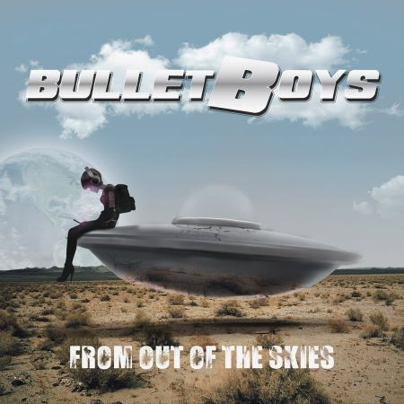 Interview: Marq Torien discusses new BulletBoys album, 'From Out Of The Skies'
