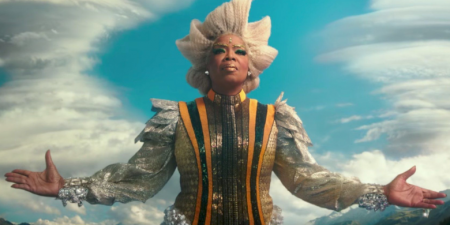Movie reviews: 'A Wrinkle in Time,' 'Gringo' and 'Thoroughbreds' opening weekend of March 9