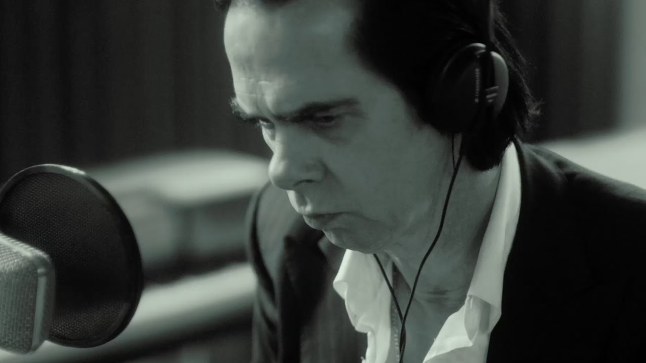 Nick Cave urges fans to ask him 'anything' on upcoming Q&A tour 'Conversations with Nick Cave'
