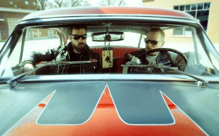 Combichrist announce 2018 U.S. spring tour