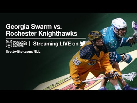 Georgia Swarm promote viewing party March 10 vs. Rochester