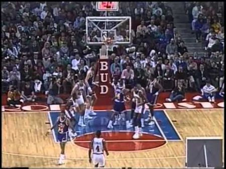 Top 10 best Detroit Pistons players ever